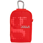Golla G1145 - Sac Gage Rouge taille M