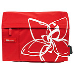 Golla G1010 - Sac Erica Rouge taille M