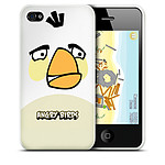 Gear4 Angry Birds iPhone 4 White Bomber
