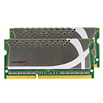 Kingston HyperX PnP SO-DIMM 4 Go (2x 2Go) DDR3 1600 MHz