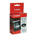 Canon - BC-01 - Noire + Tête