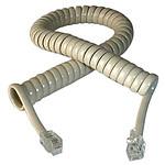 Cable RJ9 4P4C macho/macho