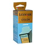 Lexmark cartouche 17G0060 n°60 (Couleur)