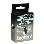 Brother LC50BK - Noir