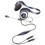 Plantronics .Audio 70