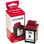 Lexmark 12A1970 - Noir (haute résolution)