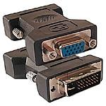 Générique Adaptateur DVI - VGA