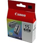 Canon BCI-15 BK