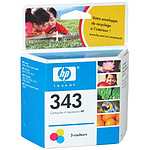 HP 343 Color - C8766EE