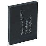 LDLC Batterie pour appareil photo numérique - Compatible NP-FT1