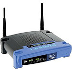 Linksys Routeur Wi-Fi