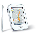 Fujitsu Siemens Pocket LOOX N110
