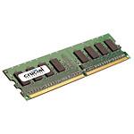 Crucial DDR2 1 Go 667 MHz