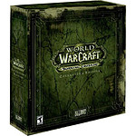 World of Warcraft : The Burning Crusade Edition Collector