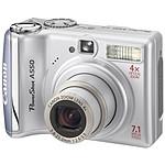 Canon PowerShot A550 PowerPlus 1775B014