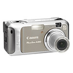 Canon PowerShot A460 1778B008