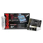 Creative Sound Blaster X-Fi Platinium Fatal1ty 70SB046A02009
