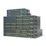 Cisco Catalyst 2960-48TT-L