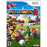 Mario Party 8