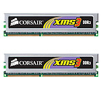 Corsair XMS3 2 Go (2x 1Go) DDR3 1333 MHz