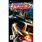 Need For Speed Carbon - Platinum