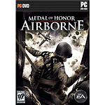 Medal of Honor : Airborne (PC)