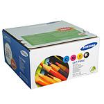 Samsung CLP-P300C Rainbow Kit