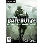 Call of Duty 4 : Modern Warfare (PC)