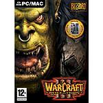 Warcraft III Edition Gold (PC)