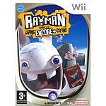 Rayman contre les Lapins ENCORE plus Crétins (Wii)