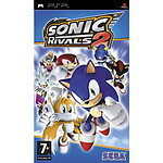 Sonic Rivals 2 - Gamme essentials (PSP)