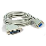 PC-PoS câble pour imprimante