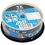 Tx DVDTX47C25-R16X
