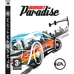 Burnout Paradise - Essentials Collection (PS3)