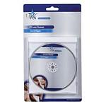 CD nettoyant pour lentille laser (CD)