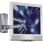 Bras mural/plafond pour moniteur LCD