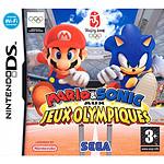 Mario & Sonic aux Jeux Olympiques