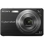 Sony CyberShot DSC-W130