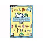 Les Sims 2 : Kit Conception de Cuisines et Salles de Bain (PC)