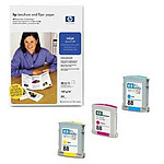 HP 88 Officejet Brochure Value Kit