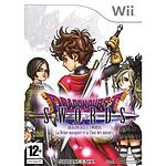 Dragon Quest Swords : La Reine masquée et la Tour des miroirs (Wii)