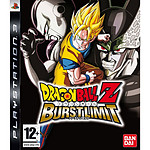 Dragon Ball Z : Burst Limit (PS3)