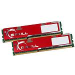 G.Skill NQ Series 2 Go (2x 1Go) DDR2 800 MHz
