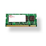G.Skill SODIMM 2 Go DDR2 800 MHz