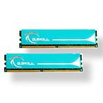 G.Skill PK Series 4 Go (2x 2Go) DDR2 800 MHz