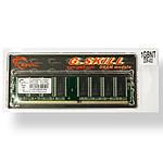 G.Skill NT Series 1 Go DDR 400 MHz