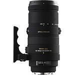 SIGMA 120-400mm F4-5,6 APO DG OS HSM (monture Canon)
