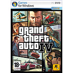 GTA IV - Grand Theft Auto IV (PC)