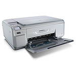 HP Photosmart C4580 (USB 2.0)