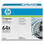 HP CC364X - Toner Noir